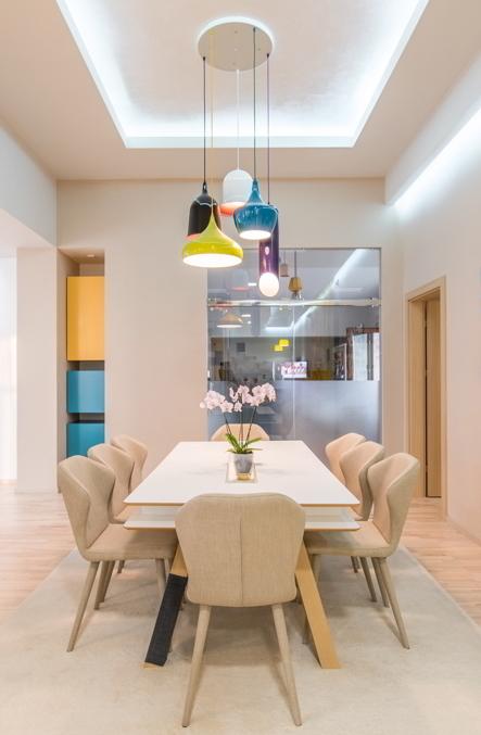Apartament 2017- Bucuresti – Arh. Anca Mihaela Constantin
