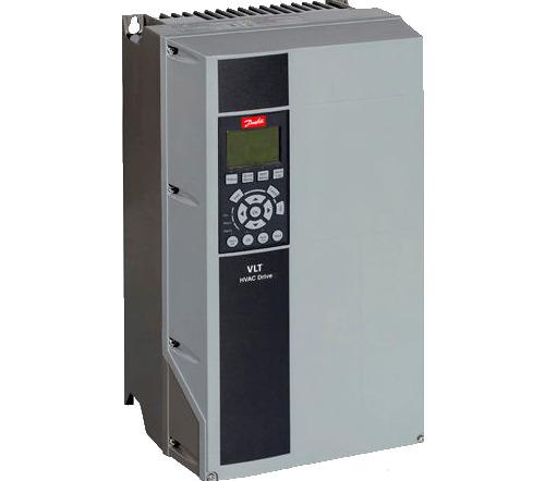VLT® HVAC Drive FC100